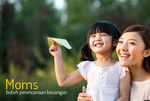 Ibu Rumah Tangga Butuh Konsultasi Perencanaan Keuangan - Perencana Keuangan Independen Finansialku