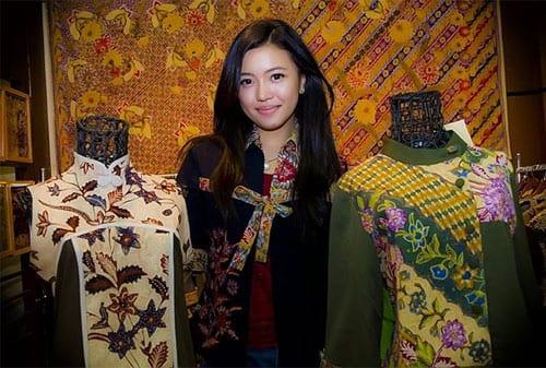 Kisah Sukses Dea Valencia Pencipta Batik Kultur - Perencana Keuangan Independen Finansialku