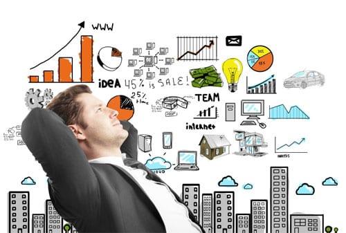 5 Alasan Anda Butuh Rencana Bisnis - Roadmap Bisnis -Finansialku
