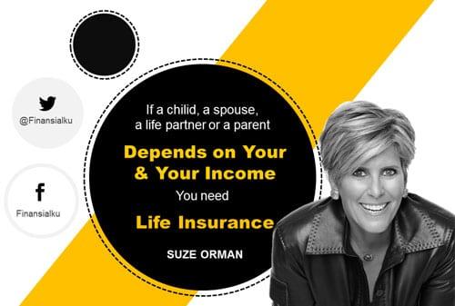 Anda Perlu Asuransi Jiwa Jika Punya Tanggungan - Perencana Keuangan Indepedenden Finansialku (Web)
