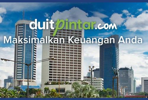 Apa itu Situs Perbandingan Produk Keuangan di Indonesia - Duit Pintar - Perencana Keuangan Independen Finansialku