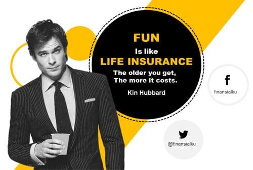 Biaya Asuransi Makin Tua Makin Mahal - Perencana Keuangan Independen Finansialku (website)
