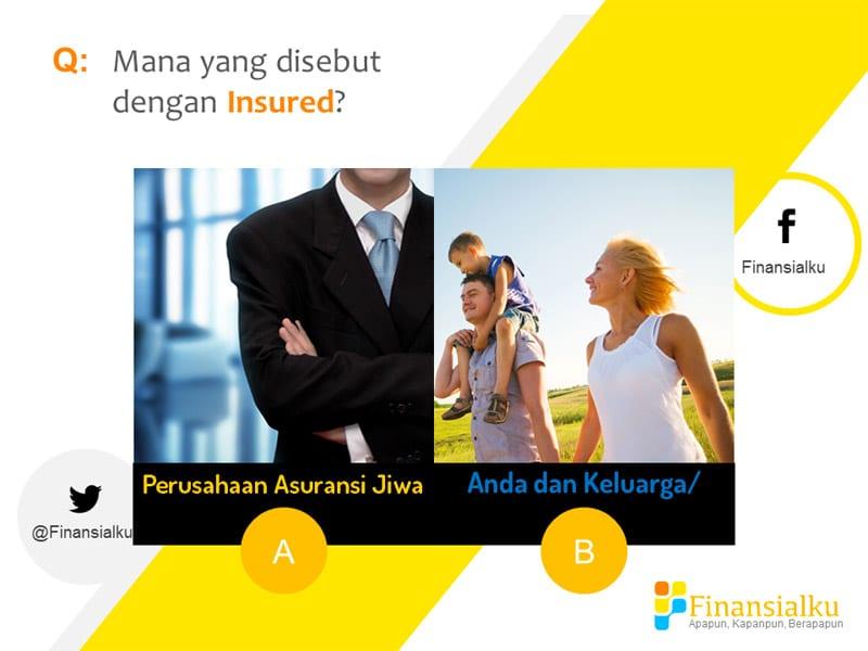 Fin Quiz Apa itu Asuransi Jiwa, Kenapa Saya Butuh - Finansialku