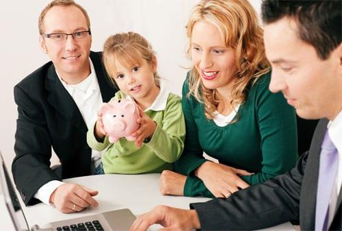 Keluarga Anda Butuh Rencana Keuangan - Perencana Keuangan Independen Finansialku
