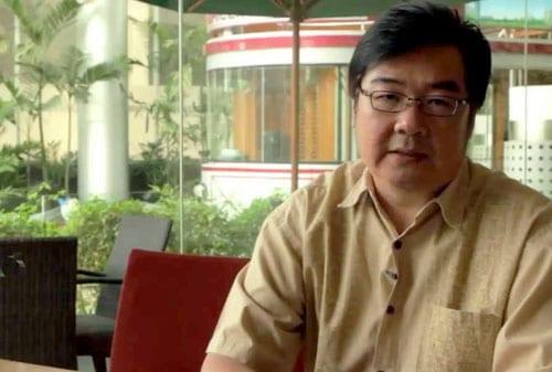 Kisah Sukses Hendrik Tio Pendiri Bhinneka.com - Finansialku
