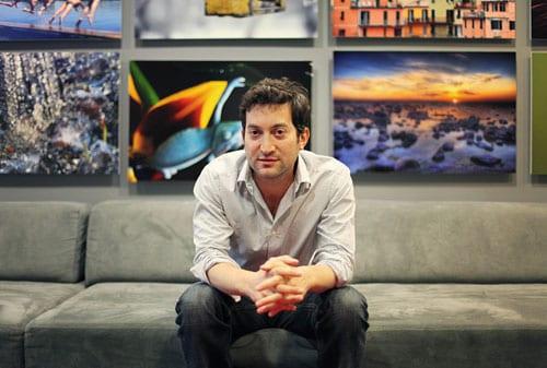 Kisah Sukses Jon Oringer Pendiri Shutterstock - Perencana Keuangan Independen Finansialku - 1