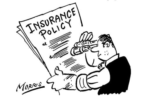 Membeli Asuransi - Membeli Asuransi dari Seorang Agen Berjiwa Guru - Finansialku