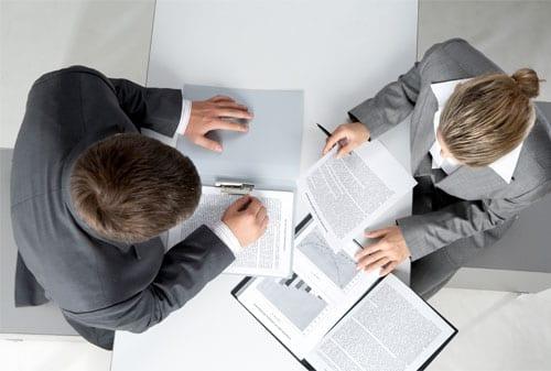 Rencana Bisnis yang Jelas dan Padat - Perencana Keuangan Independen Finansialku - Netizen Digital Consultant