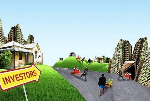 Delapan Kiat Berinvestasi Property ala Dolf de Roos - Perencana Keuangan Independen Finansialku