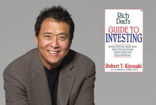 Investasi adalah Rencana bukan Produk - Robert T. Kiyosaki Guide to Investing - Perencana Keuangan Independen Finansialku