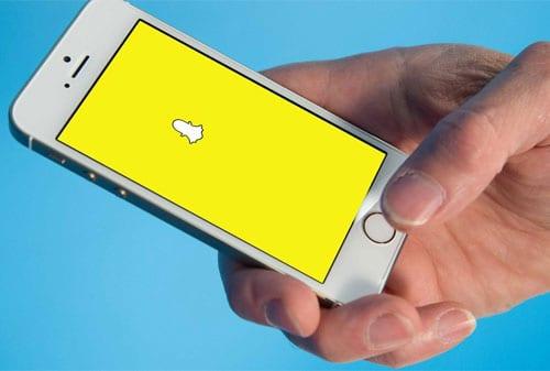 Kisah Sukses Evan Spiegel pendiri Snapchat - Snapchat Apps - Perencana Keuangan Independen Finansialku