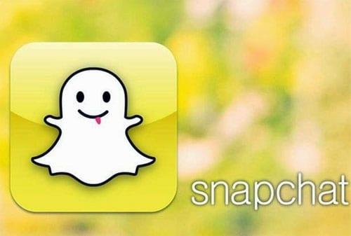 Kisah Sukses Evan Spiegel pendiri Snapchat - Snapchat Logo - Perencana Keuangan Independen Finansialku