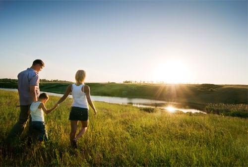 Perencanaan Keuangan dan Siklus Hidup Manusia - Keluarga - Perencana Keuangan Independen Finansialku