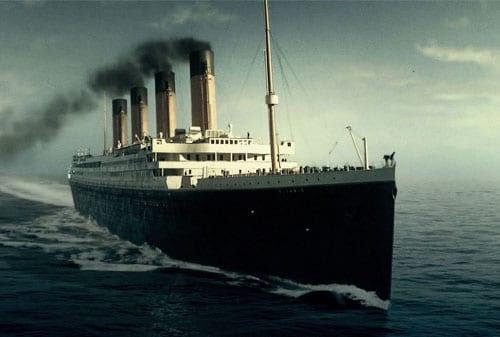 3 Pelajaran Perencanaan Keuangan dari Tenggelamnya Titanic - Finansialku