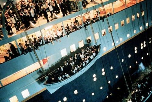 3 Pelajaran Perencanaan Keuangan dari Tenggelamnya Titanic - Lifeboat - Perenca Keuangan Independen Finansialku