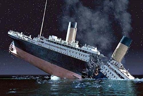 3 Pelajaran Perencanaan Keuangan dari Tenggelamnya Titanic - Perencana Keuangan Independen Finansialku