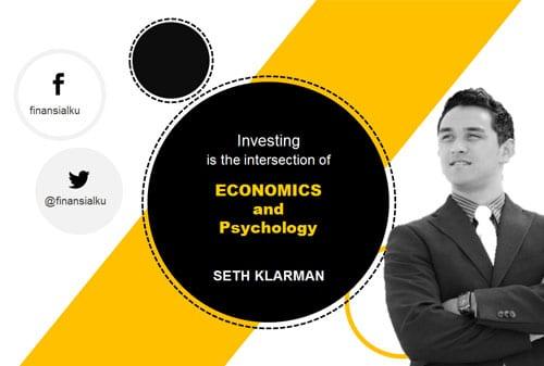Berinvestasi itu Gabungan Psikologi Investasi dan Ekonomi - Perencana Keuangan Independen Finansialku
