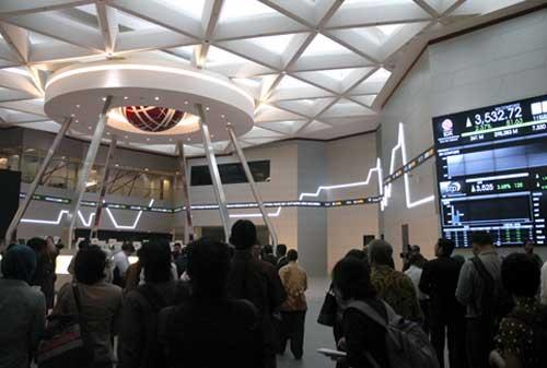 Mengenal Investasi Saham di Indonesia - Perencana Keuangan Independen Finansialku