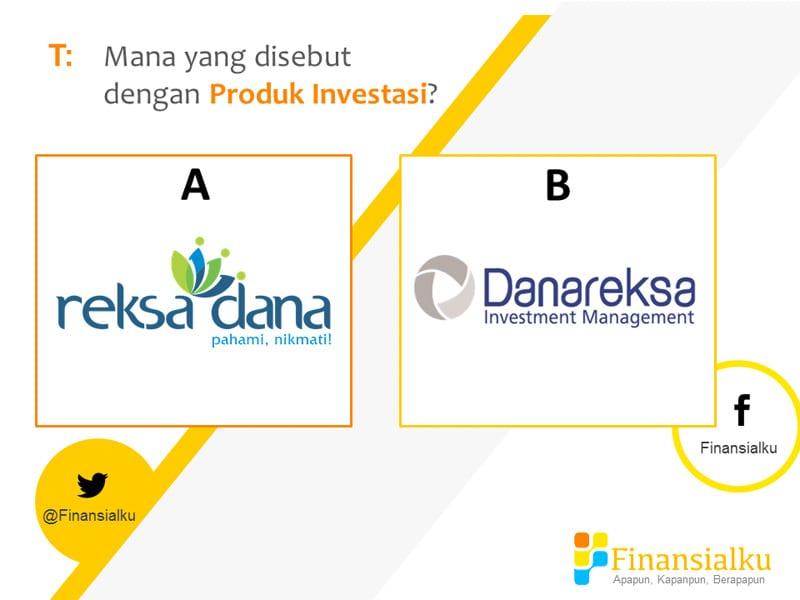 Perbedaan Reksa Dana dan Danareksa - Perencana Keuangan Independen Finansialku