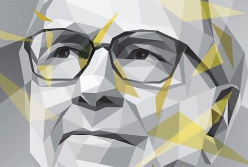 Rahasia Sukses Investasi ala Warren Buffet - Perencana Keuangan Independen Finansialku 2