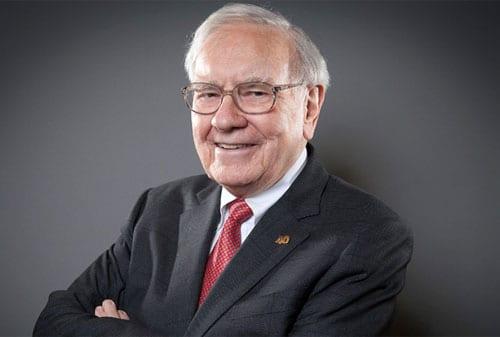 Rahasia Sukses Investasi ala Warren Buffet - Perencana Keuangan Independen Finansialku