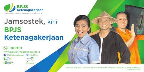 Badan Penyelenggara Jaminan Sosial di Indonesia BPJS Ketenagakerjaan - Jamsostek - Finansialku