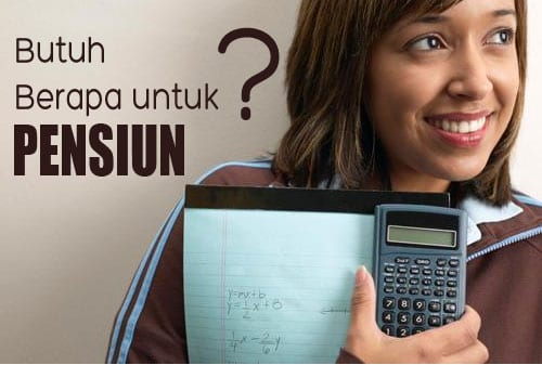 Berapa yang Diperlukan untuk Dana Hari Tua - Perencana Keuangan Independen Finansialku