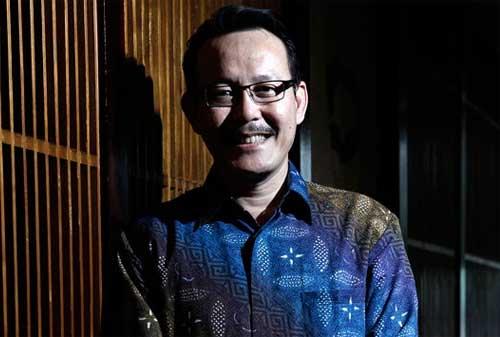Fahmi Idris - Direktur BPJS - BPJS Syariah - Sumber MajalahTempo - Dikutip Finansialku