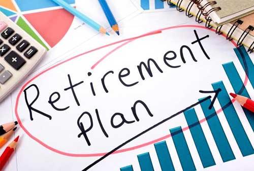 Investasi untuk Masa Pensiun di Perusahaan Dana Pensiun - Investasi Rencana Dana Hari Tua Perencana Keuangan Independen Finansialku