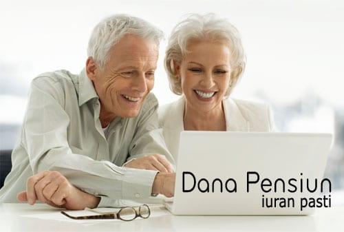 Program Pensiun Iuran Pasti - Perencana Keuangan Independen Finansialku