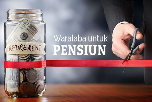 Waralaba Sebagai Sumber Pendapatan Saat Pensiun - Perencana Keuangan Independen Finansialku