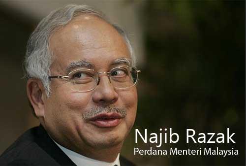 Ekonomi Malaysia dalam Keadaan Genting Najib Razak - Finansialku