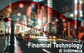 Financial Technology Fintech Indonesia