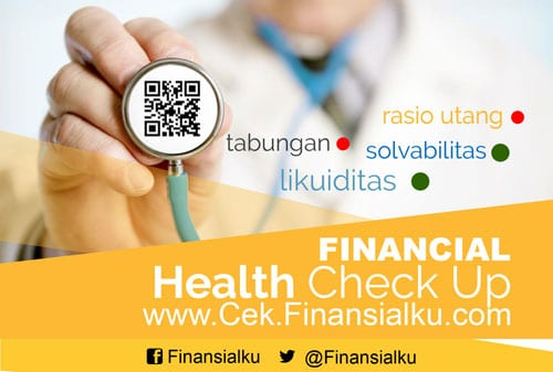 Finansialku di Investday 2015 - Financial Health Check Up