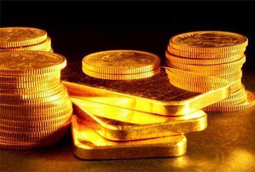 Investasi Emas untuk Dana Pendidikan Anak