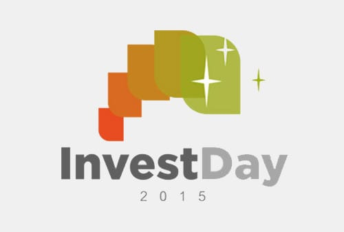 Investday 2015 Event Logo