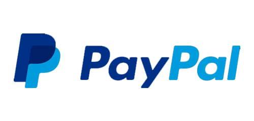 Kisah Sukses Peter Thiel pendiri  PayPal  - PayPal Logo