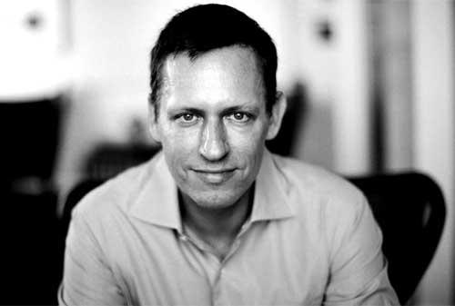 Kisah Sukses Peter Thiel pendiri PayPal - Perencana Keuangan Independen Finansialku
