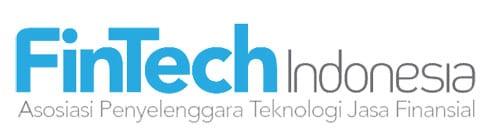 Logo Asosiasi Financial Technology - Fintech Indonesia