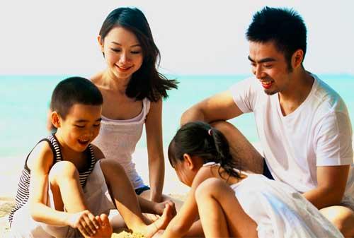 Menyiapkan Dana Liburan bersama Keluarga - Perencana Keuangan Indpenden Finansialku