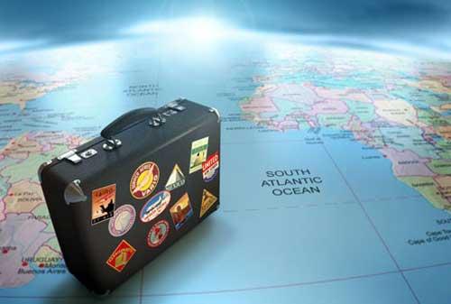 Beli Tiket Pesawat Pakai Kartu Kredit Bisa Hemat 51%