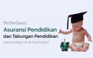 Perbedaan Asuransi Pendidikan dan Tabungan Pendidikan - Perencana Keuangan Independen Finansialku