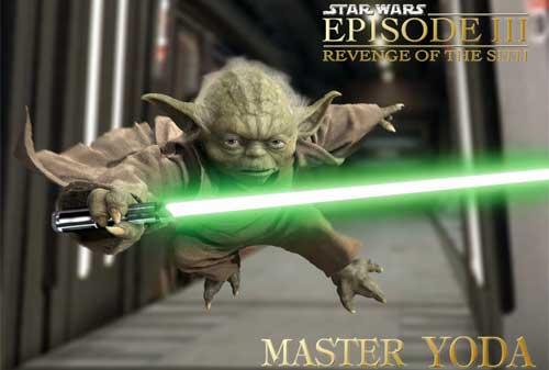 Sang Pembelajar Pendidikan Tanpa Akhir - Master Yoda - Perencana Keuangan Independen Finansialku