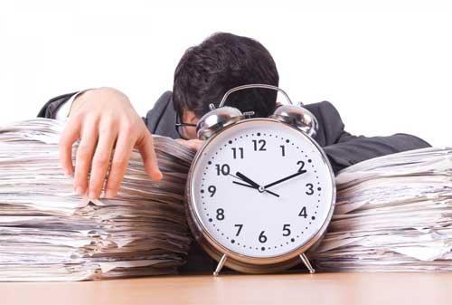 The Power of Kepepet Keuangan Habiskan Gajimu - Deadline - Perencana Keuangan Independen Finansialku