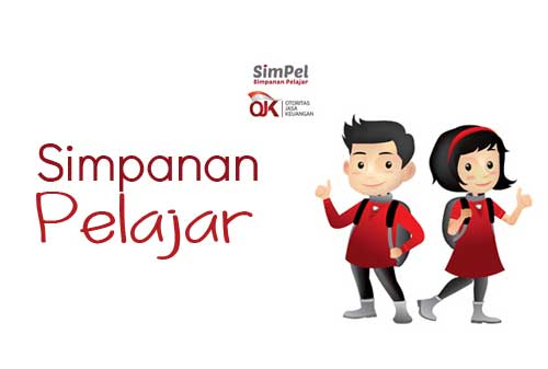 Ajari Anak Menabung dengan Simpanan Pelajar (SIMPEL) - Logo - Perencana Keuangan Independen Finansialku