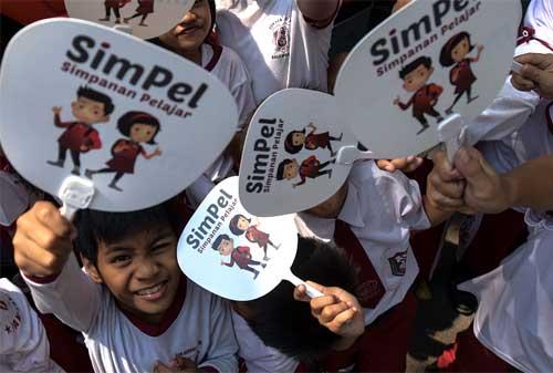 Ajari Anak Menabung dengan Simpanan Pelajar (SIMPEL) - Perencana Keuangan Independen Finansialku