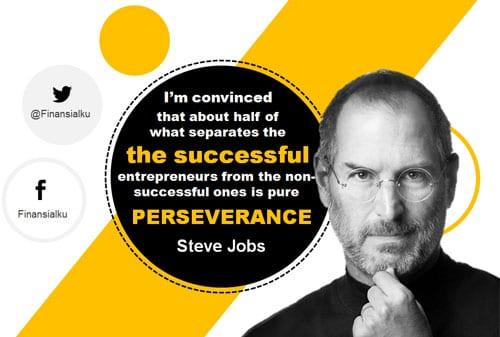 Cara Berbisnis yang Dipraktekan Steve Jobs - Perencana Keuangan Independen Finansialku