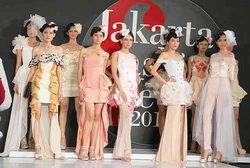 Hemat Rp 2,3 Juta di Acara Jakarta Fashion Week - Perencana Keuangan Independen Finansialku