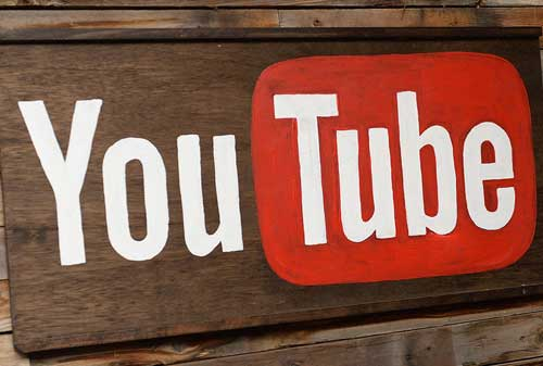 Kaya dengan Menjadi Artis YouTube (YouTubers)