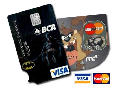 Mana Sih Cvv Kartu Kredit Guwe